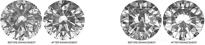 Yahuda Diamonds Comparison
