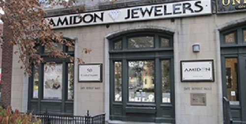 Amidon Jewelers - Put us to the test