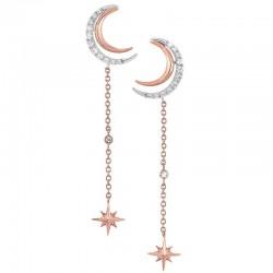 14K Diamond Earrings 1/7ctw