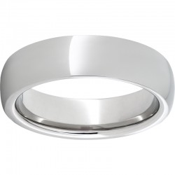 6mm Serinium® Dome Band