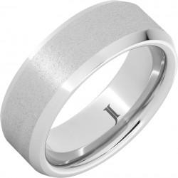 8mm Serinium® Bevel Band Stone