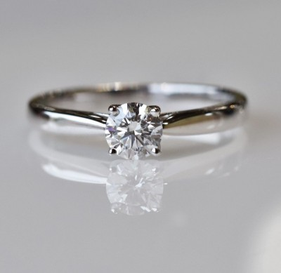 .47CTW Lab Grown Diamond Solitaire