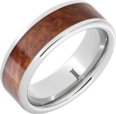8mm Serinium® Burl Wood Inlay