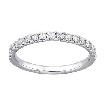 3/8cttw Lab Grown Diamond Band