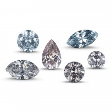 Earth Grown Diamonds