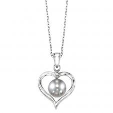 Pearl Pendants & Necklaces