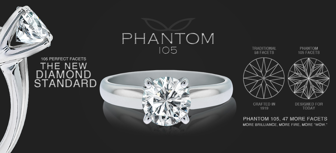 Phantom 105 Diamonds
