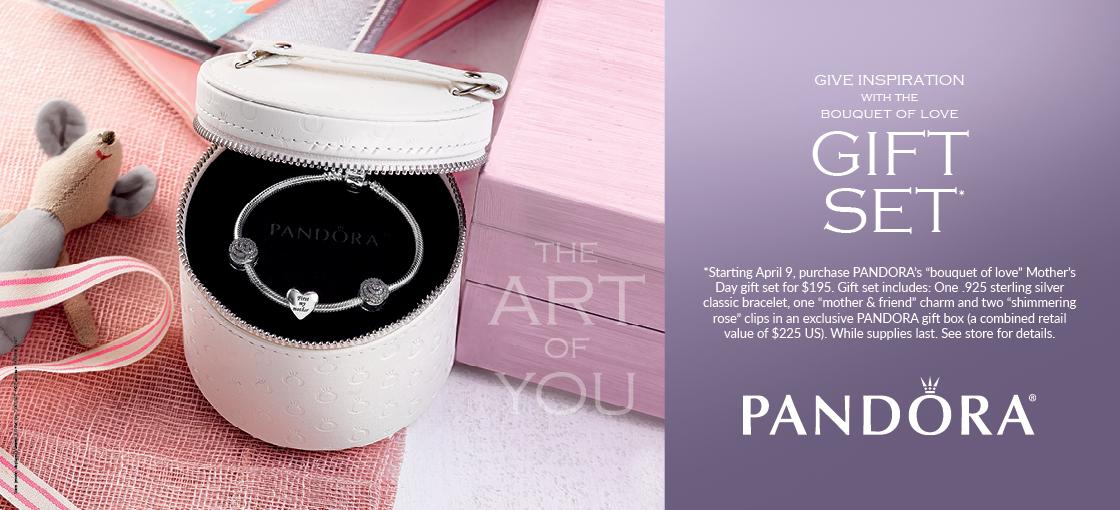Pandora Mother's Day 2015