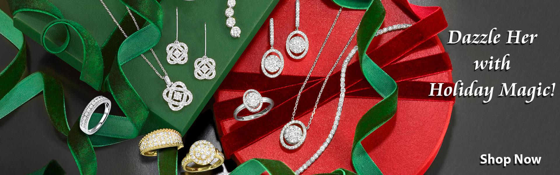 Shop our Christmas Lookbook