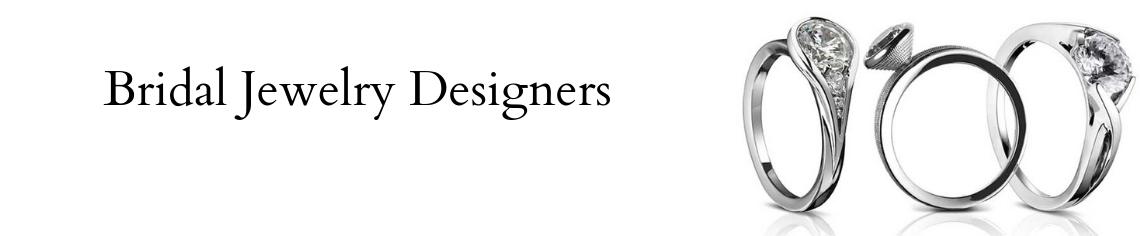 Bridal Jewelry Designers