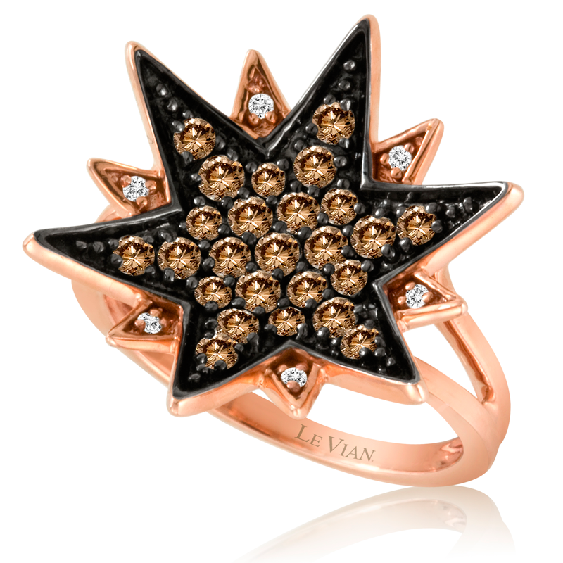 Le Vian Red Carpet® 14k Strawberry Gold® Ring
